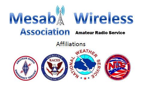 MeWA Affiliations